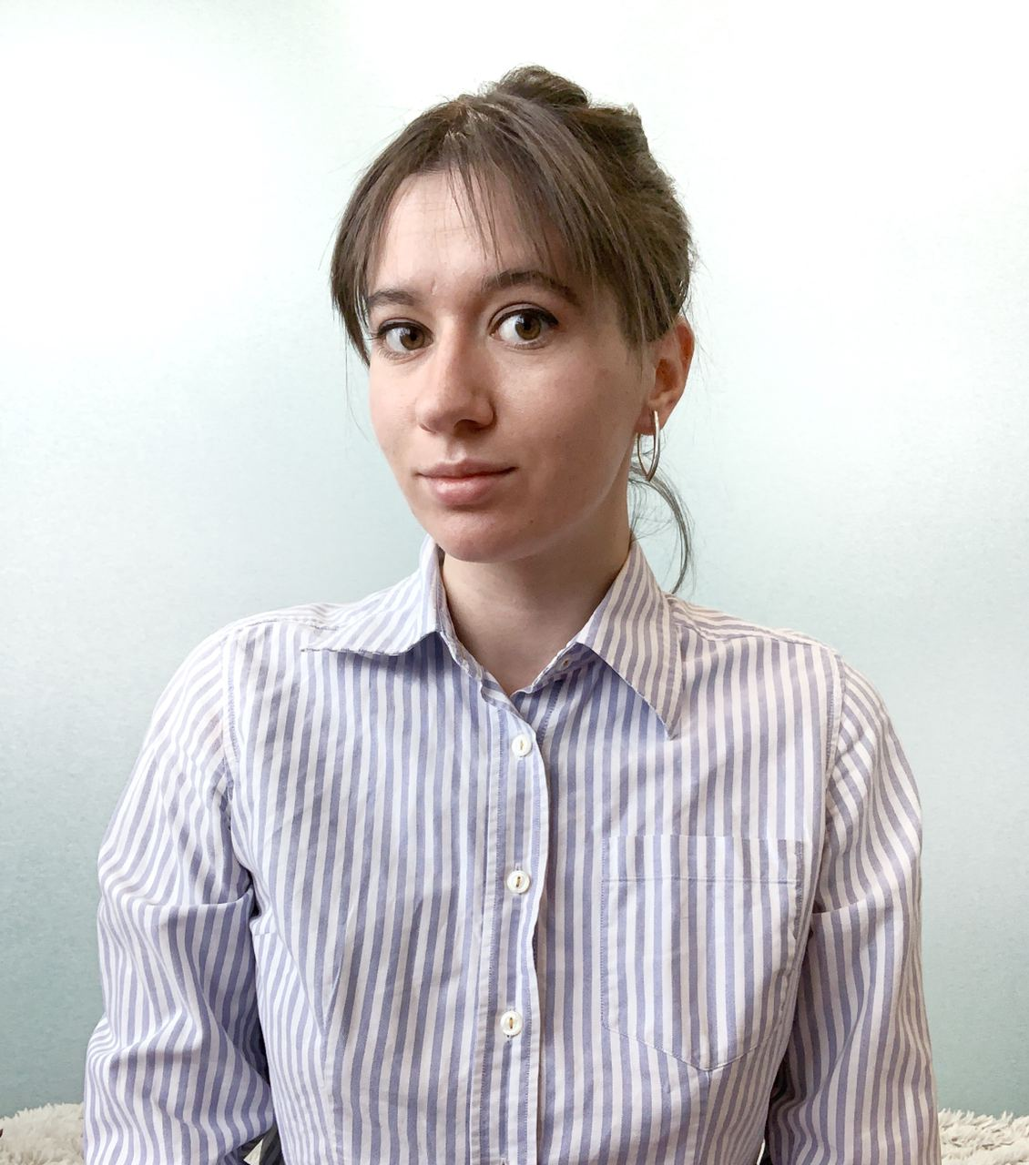 Anna Zelinska's photo