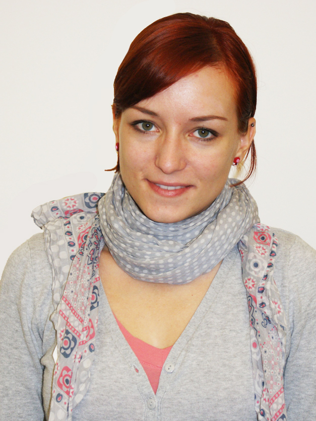 Drahomira Herrmannova's photo