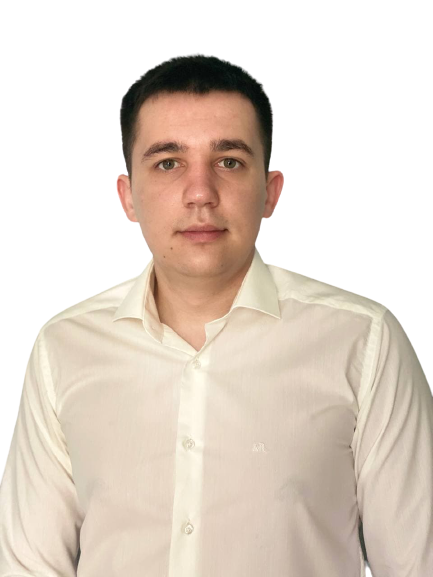 Kostiantyn Voskoboinik's photo
