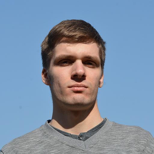 Vladislav Shymanovich's photo